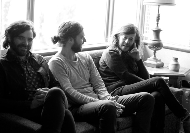 Other Lives à Portland - crédit photo : Emily Ulmer