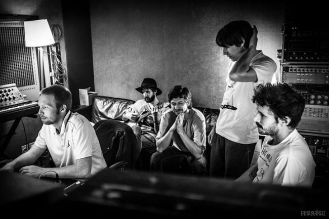 PAON à La Frette - crédit photo : Boris Görtz