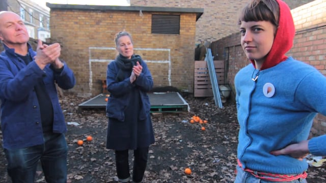 La vidéo d'Actually - Rozi Plain
