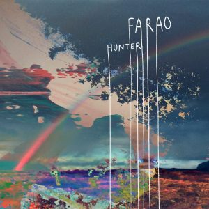 Art-work pour le single : Hunter