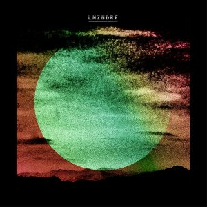 LNZNDRF - cover de l'album éponyme