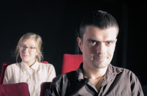 Ellie James & Florian Jamelot de Mha