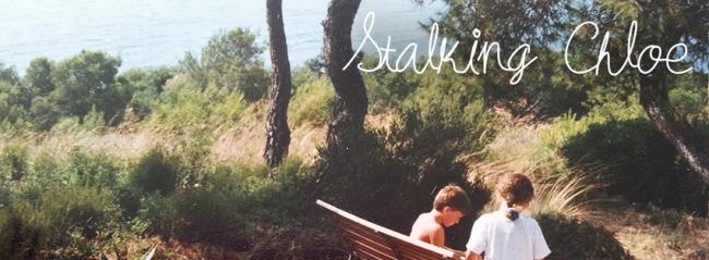 Stalking Chloe, duo électro