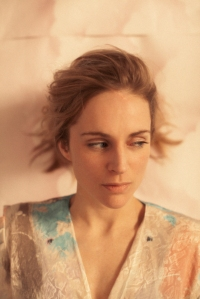 Agnes Obel en 2016 - crédit photo : Alex Brüel